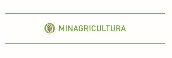 Logo Minagricultura